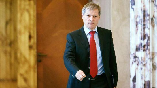 Az USR PLUS csak Cîţu távozása után térne vissza a kormánykoalícióba