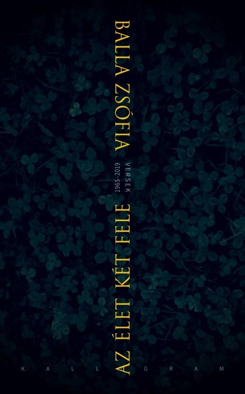 Az élet két fele – beszélgetés Balla Zsófia költővel