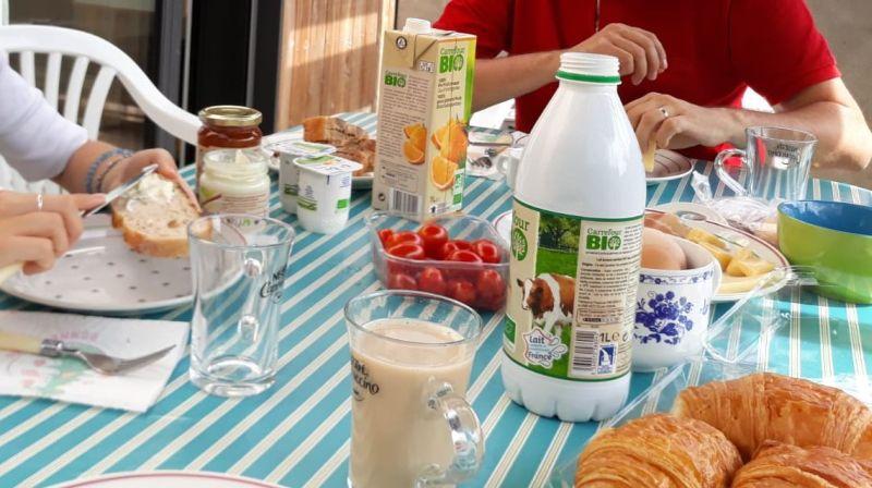 Romániában dolgoznak a legtöbben az élelmiszerellátásban