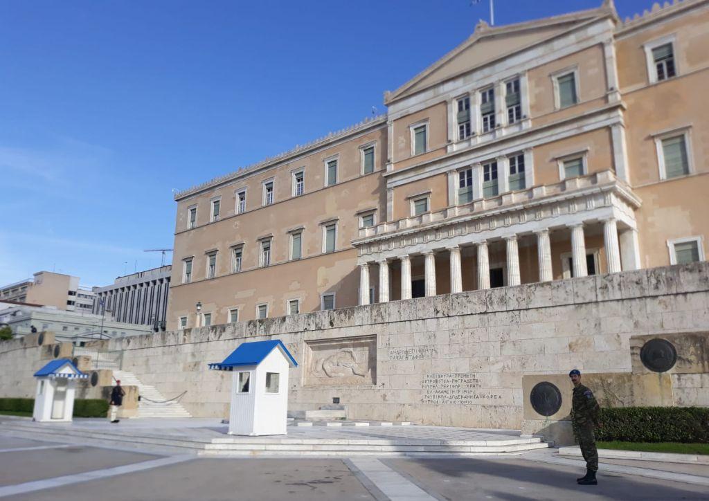 Bevezette a vakcinaigazolványt Görögország