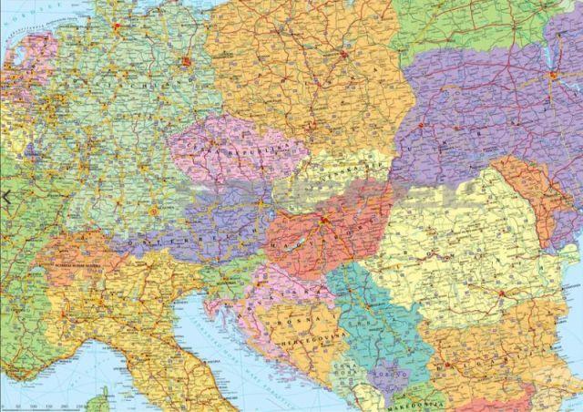 Tanácskoznak a közép-európai országok