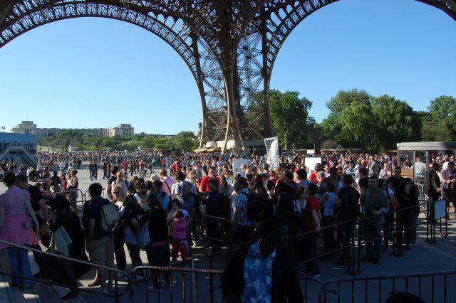 Támogatás a francia turizmusnak
