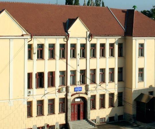 Felújítják a Csiky Gergely Főgimnáziumot
