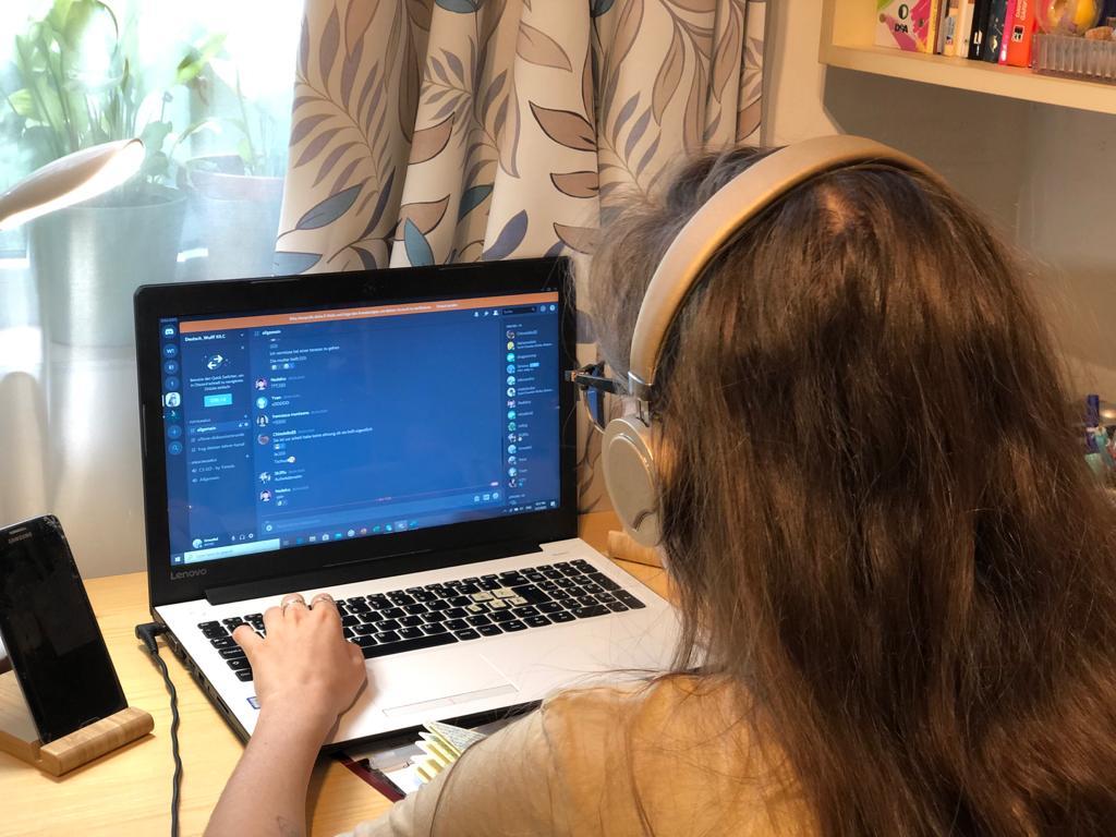 Kovászna megye: Nyolc helyen az internetre költözik az oktatás