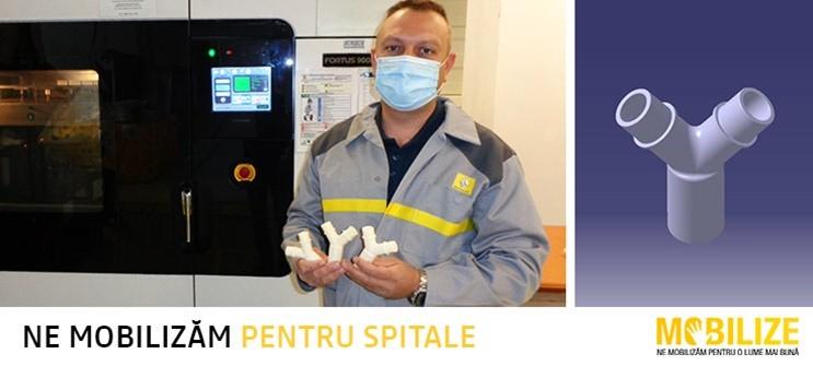Dániai lélegeztetőgépek érkeznek