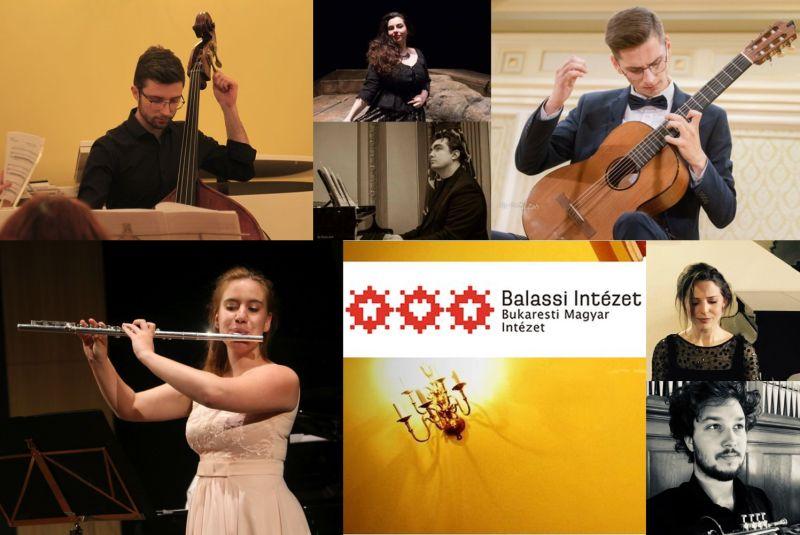 Megvannak a 16. Magyar Zene Fesztivál díjazottai