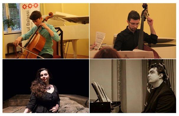 Ma van a bukaresti Magyar Zene Fesztivál utolsó versenynapja
