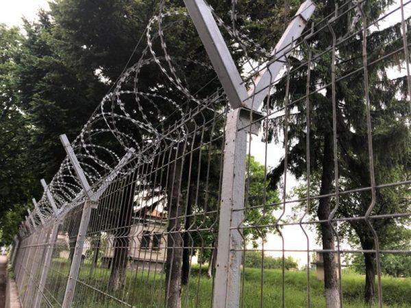 Csökkent a határsértők száma Magyarországon