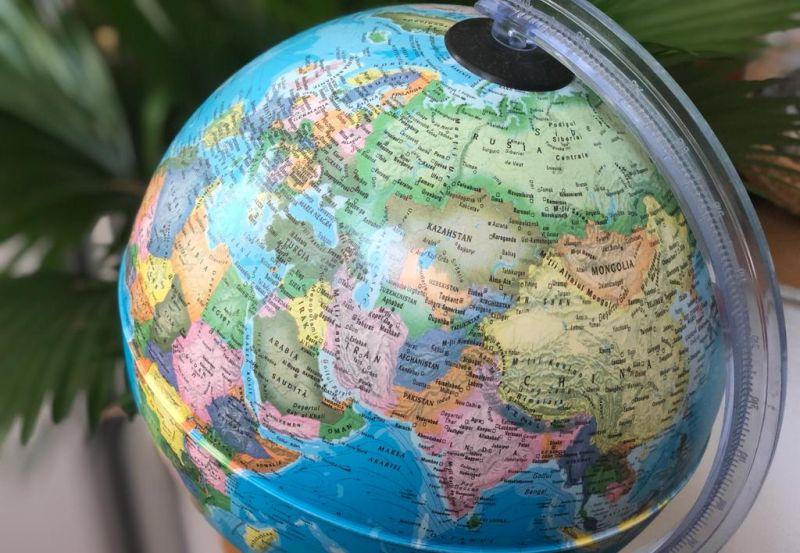 Ázsia gazdasági súlya egyre nagyobb