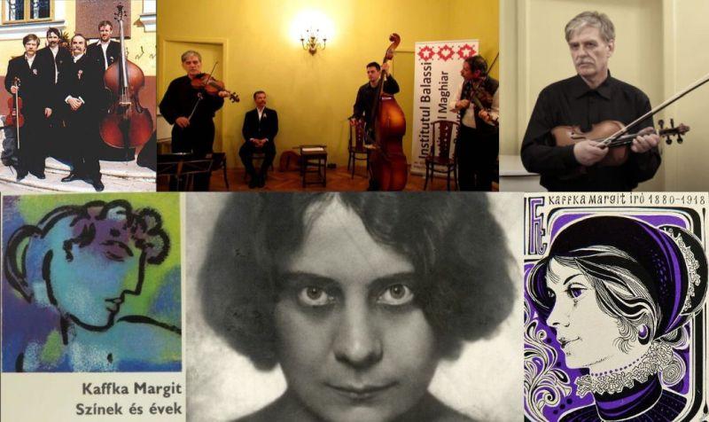 45 éve alakult a Jánosi Együttes & 140 éve hunyt el Kaffka Margit