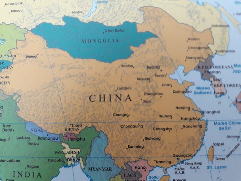 Peking felfüggesztette a magas szintű gazdasági kapcsolattartást Canberrával