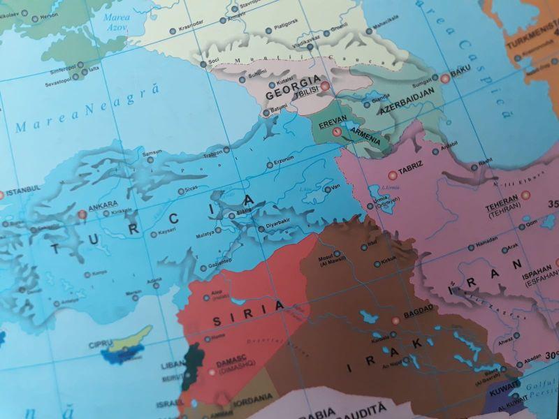 Új közösségimédia-törvény jelent meg Törökországban