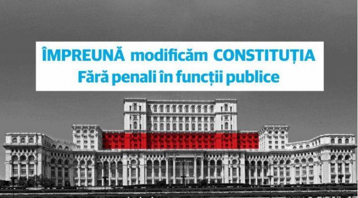 Elfogadta a képviselőház a büntetett előéletűek megválaszthatóságát korlátozó alkotmánymódosító törvényjavaslatot