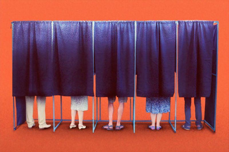 Ma van a parlamenti választásokat megelőző kampány utolsó napja