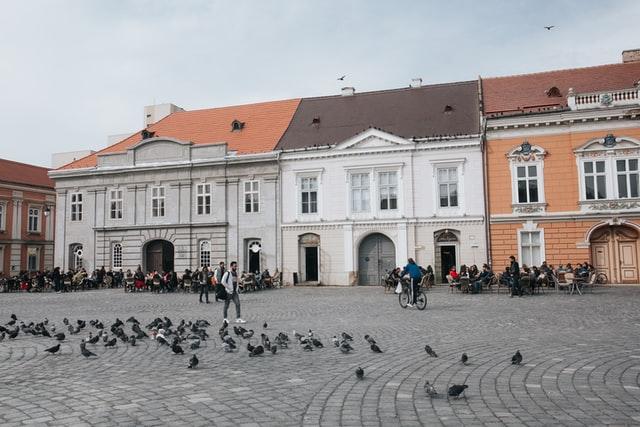 Európa Kulturális Fővárosa Temesvár 2023?