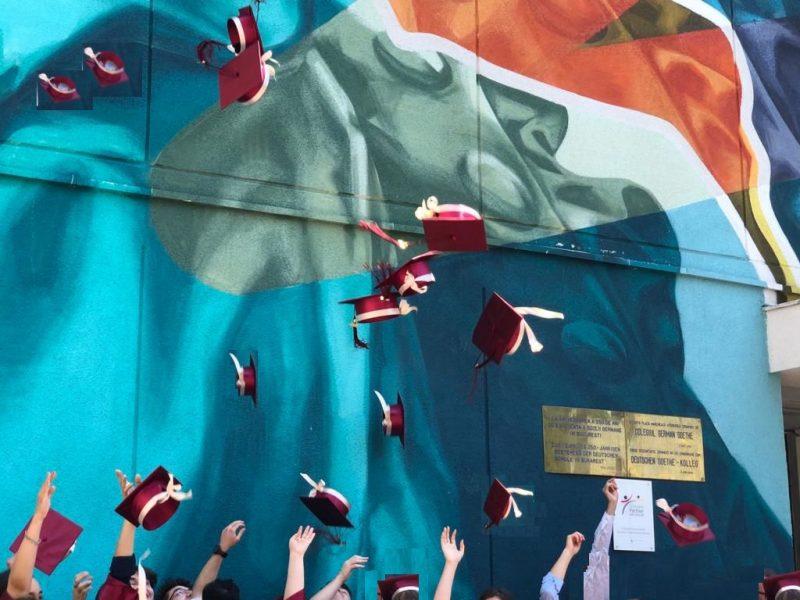 A magyar diákok 58 százalékának sikerült az érettségije
