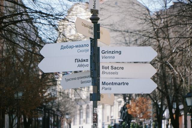 Rendkívüli helyzet Belgrádban