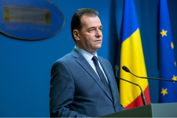 Ludovic Orban: Nem vezetnének be újabb korlátozásokat