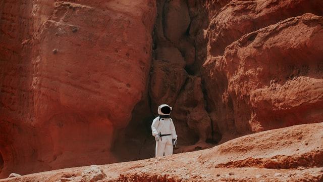 Ma reggel elindult a világűrbe az első arab Mars-misszió Japánból