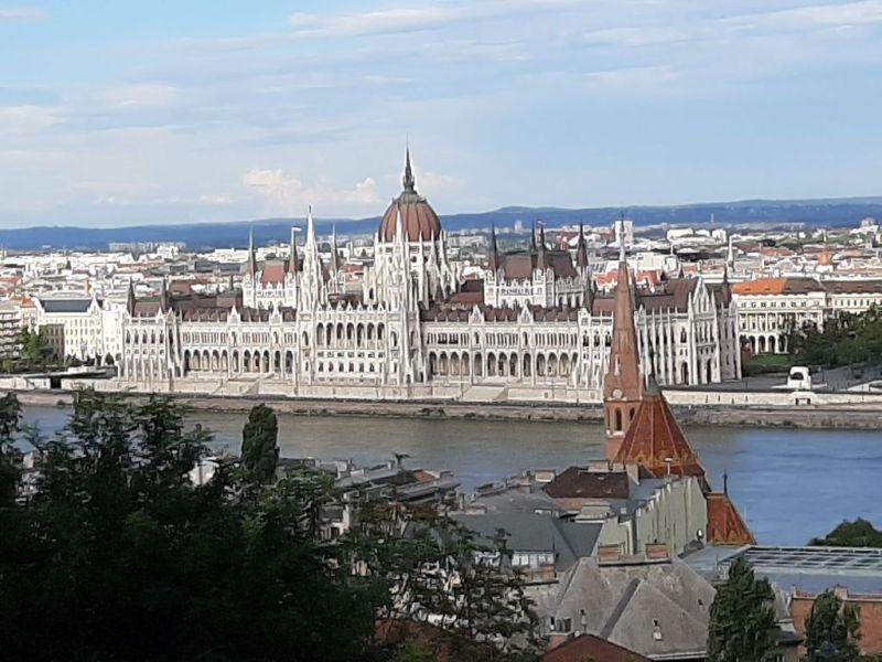 Június 4: Nyílt nap a magyar Országházban