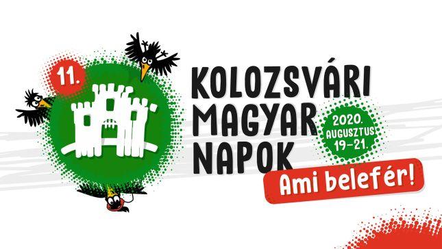 11. Kolozsvári Magyar Napok