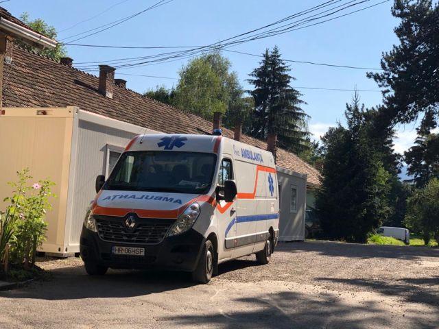 Három áldozat Bukarestben