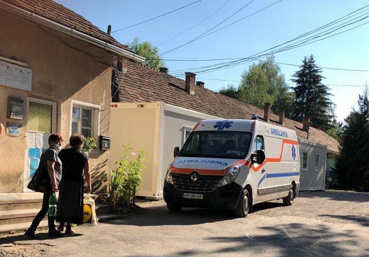 Folyamatosan nő a koronavírus gócpontok száma Romániában
