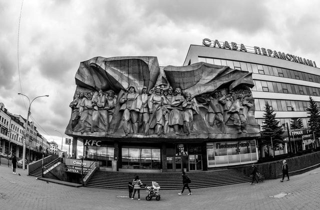 A diktatúra végét és tisztességes választásokat szeretnének a fehéroroszok