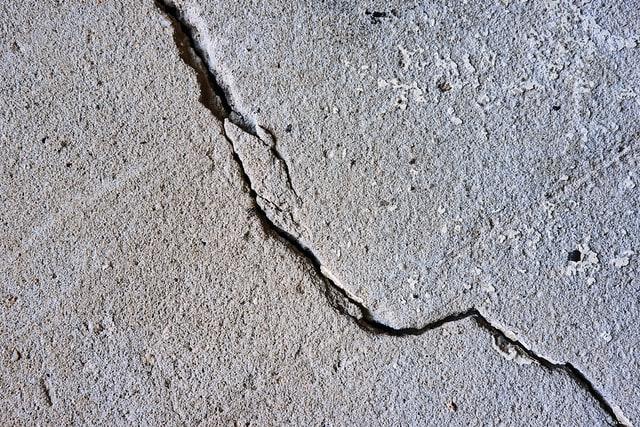 Földrengés Vrancea megye szeizmikus térségében