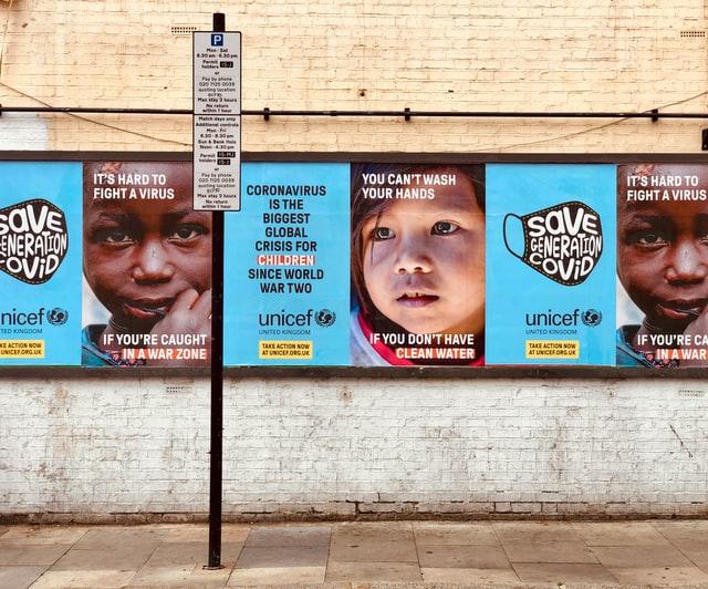 Aggasztó UNICEF-jelentés