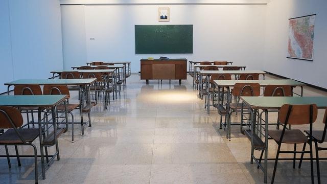 Iskola, koronavírus idején