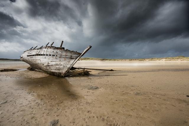 Ökológiai katasztrófa történt Mauritiusnál