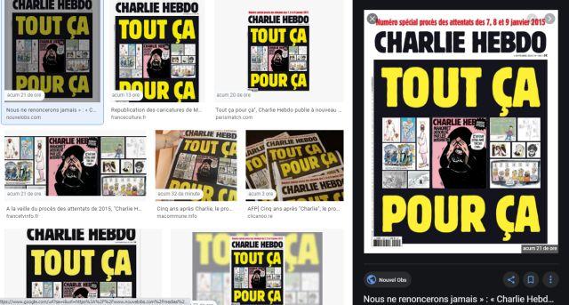 Iszlamistákat állítanak bíróság elé a franciaországi tanárgyilkosság miatt