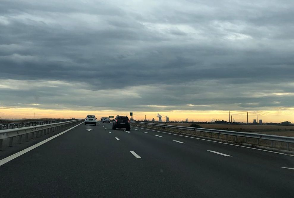 Együttműködésről állapodtak meg a román és a lengyel állami autópályaépítő vállalatok