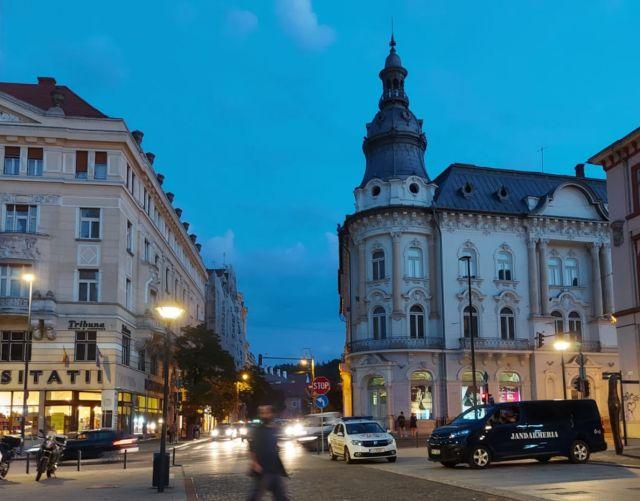 Kolozsvár az élen jár a lakosság oltási lefedettségében