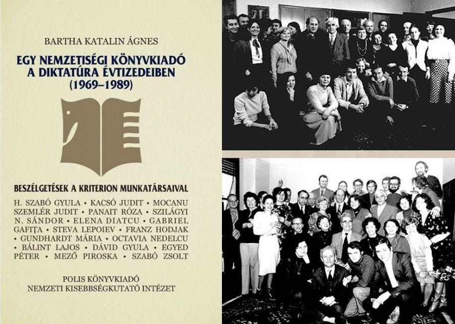 Egy nemzetiségi könyvkiadó a diktatúra évtizedeiben