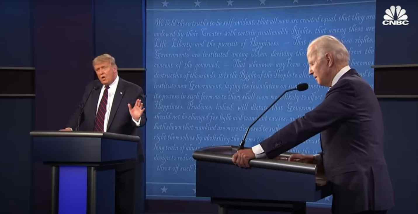 Heves vita az elnökjelöltek között Amerikában