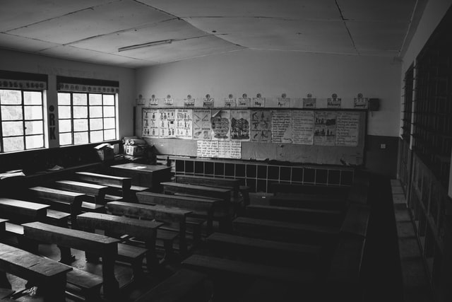 Nem minden iskolás számára hozzáférhető az online oktatás