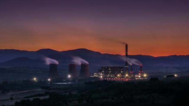 A hőerőmű bezárásától tartanak Marosnémetiben