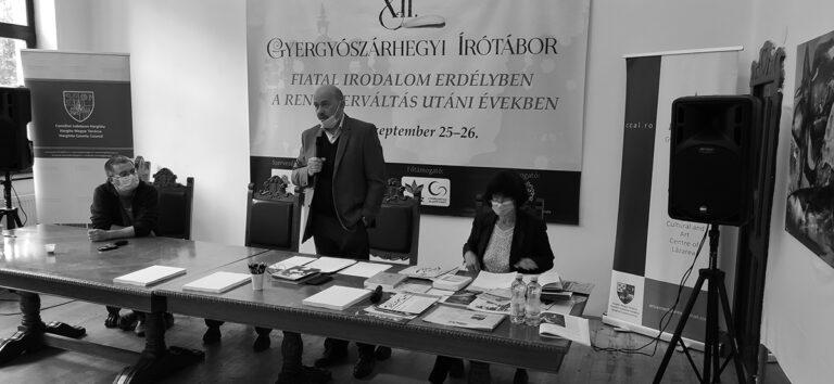 Fiatal irodalom Erdélyben a rendszerváltás utáni években – I. rész