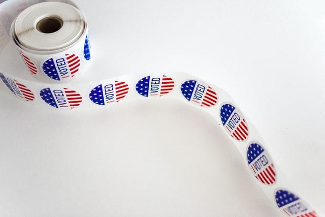 Amerika szavaz és választ