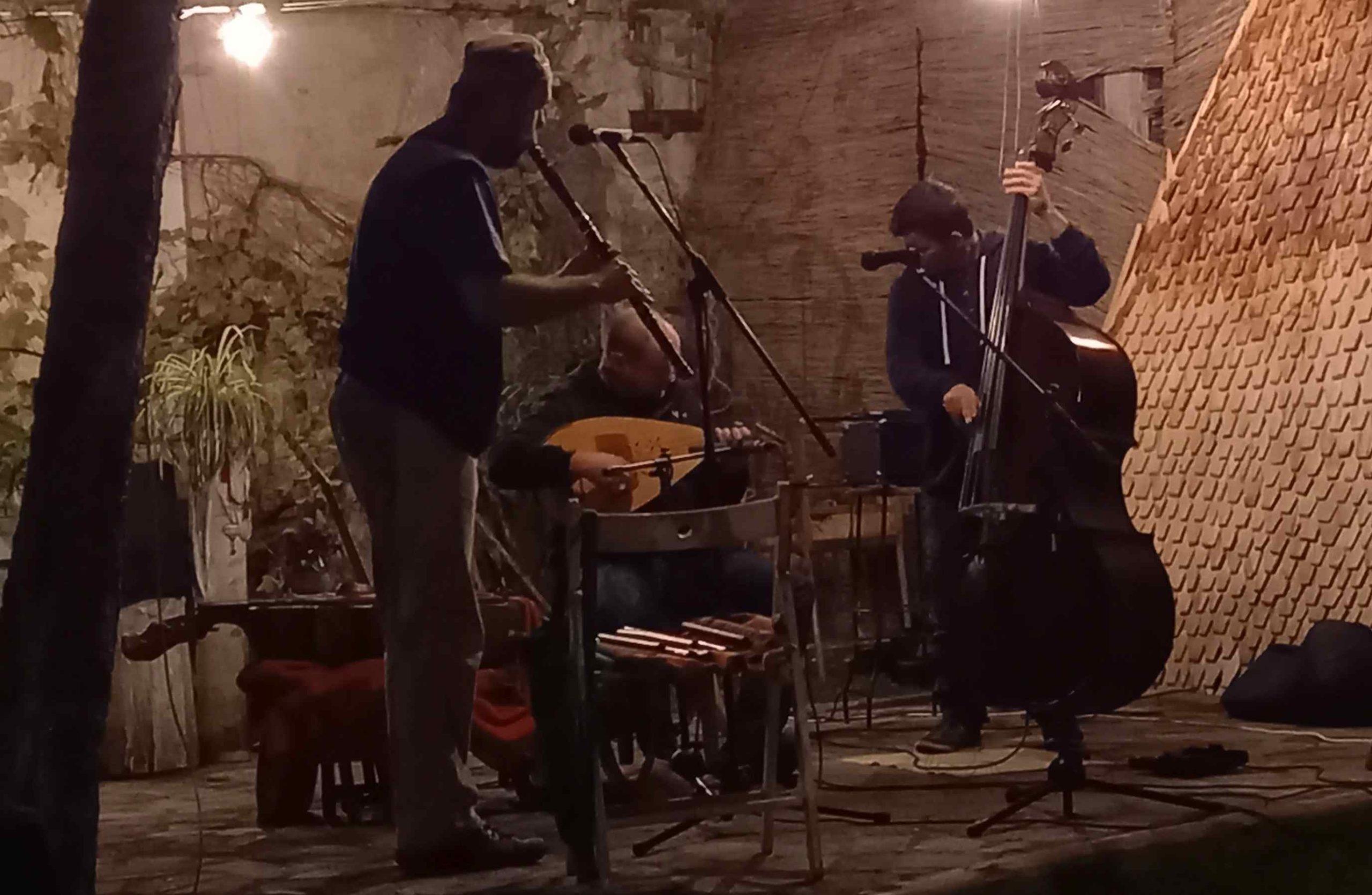Bukarestben koncertezett a Ségercz Trió