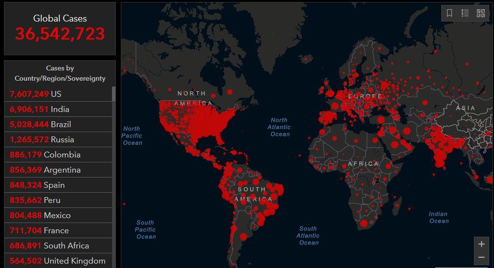Egyre több a megszorítás világszerte, újabb rekordot döntött a fertőzöttek száma