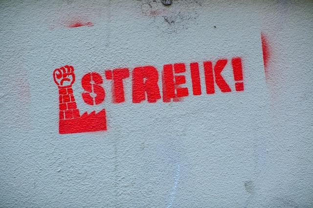 Sztrájkba léphet a Sanitas szakszervezet