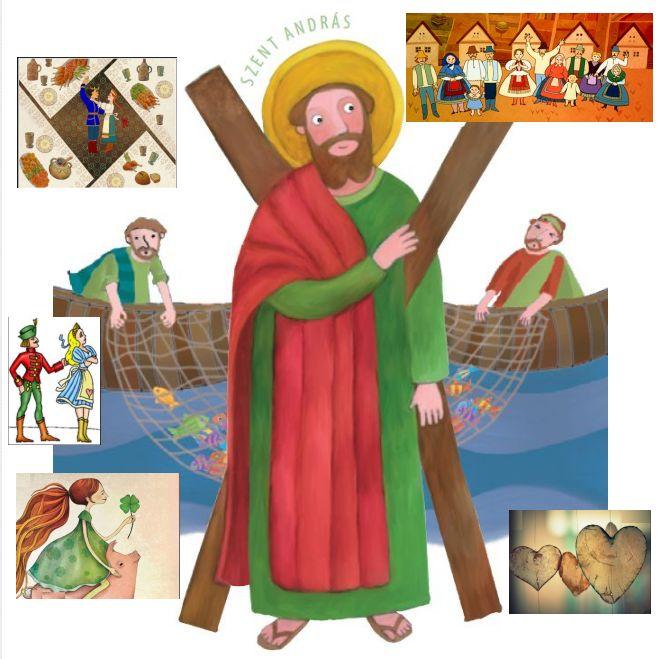 November 30. – Szent András napja