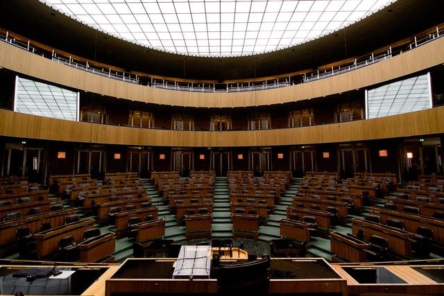 December 21-én ülésezik először az új parlament