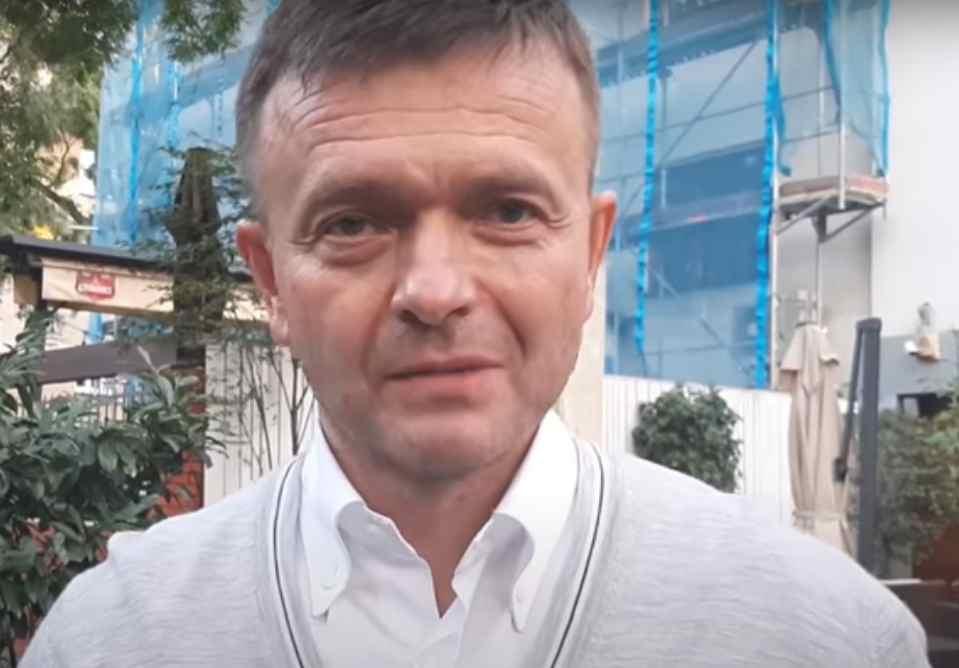 Letartóztattak egy szlovák oligarchát