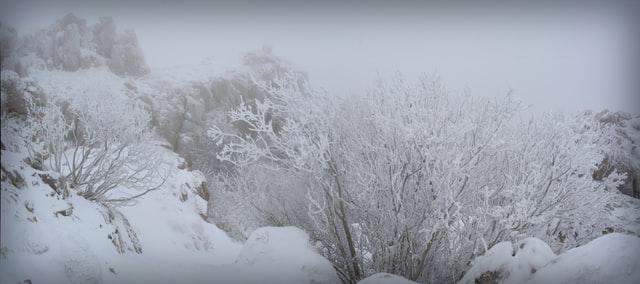 Sárga jelzésű havazási riasztás lépett érvénybe