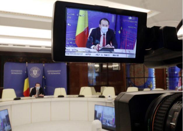 Cîţu szerint Románia felkészült a járvány negyedik hullámára