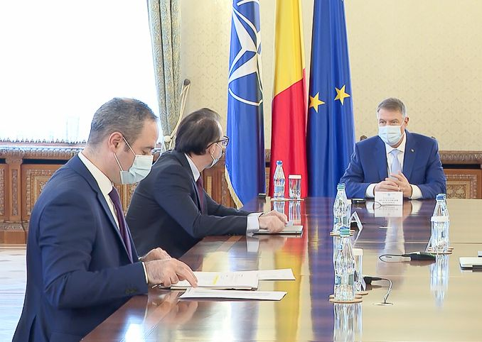 Andrei Baciu egészségügyi államtitkárt bízta meg az egészségügyi minisztérium vezetésével a kormányfő